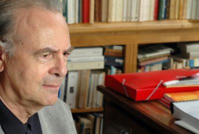 Nobel Edebiyat Ödülü`nün sahibini Patrick Modiano