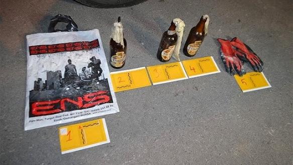 Bursa`da Kobani olaylarına 6 tutuklama