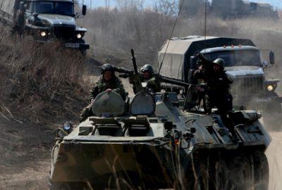 Putin sınırdaki birlikleri çekiyor