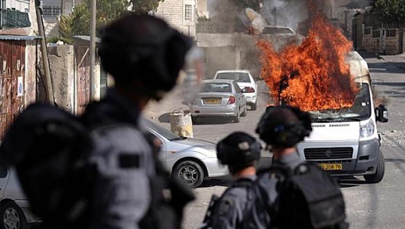 İsrail yasağı kaldırdı