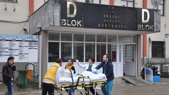 Yeni hastanede mesai başlıyor