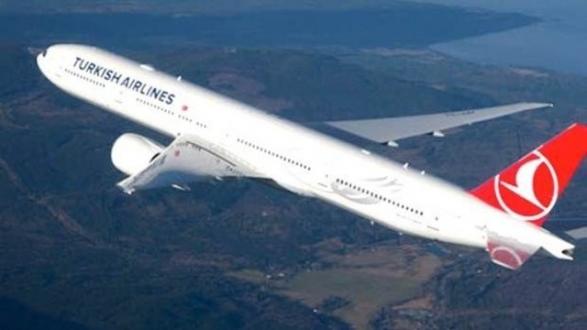 THY`nin İzmir uçağında bomba alarmı