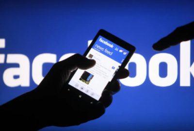 Facebook`a yeni buton