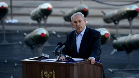 Netanyahu: Kudüs`te savaşı kazanacağız