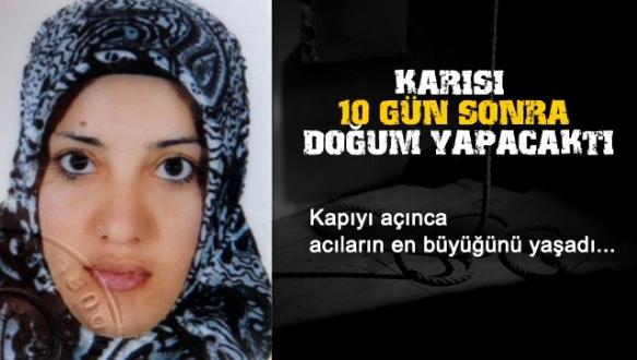Bursa`da korkunç ölüm