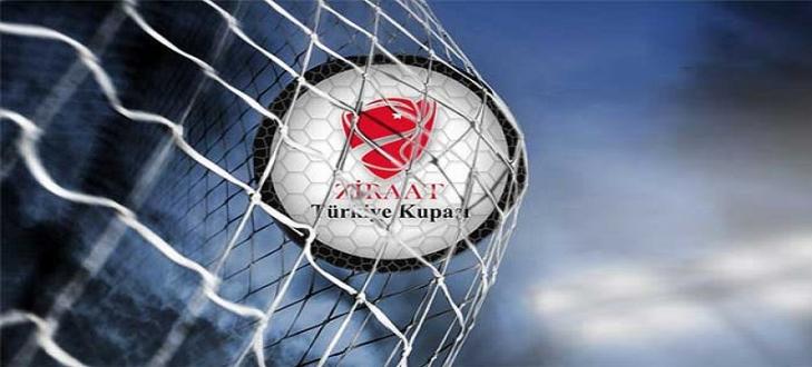 Bursaspor`un `Kupa` rakipleri belli oldu!