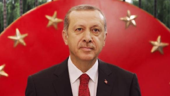 Erdoğan`dan 10 Kasım mesajı