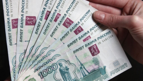 Rusya rublede koridoru kaldırdı