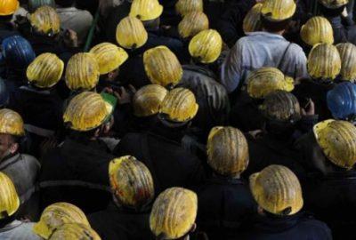 Madenlere üniversite eli değecek
