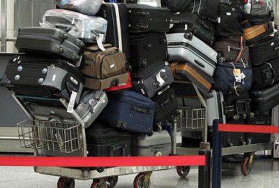 Bavul ticareti 18 yılın zirvesinde