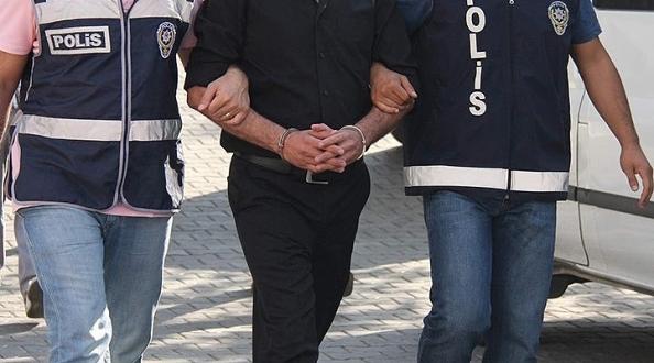 Valilik: 2 kaçak yakalandı
