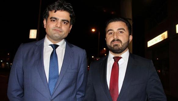 Hollanda`da Türk kökenli iki milletvekiline ihraç