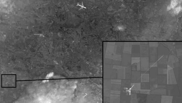 Malezya uçağını Ukrayna mı düşürdü?