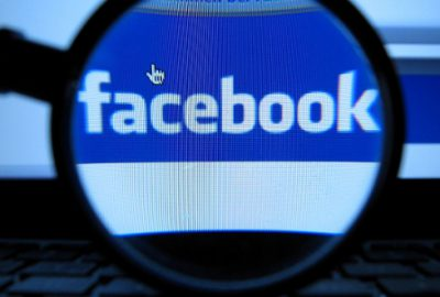 Facebook`ta yenilik!