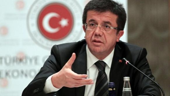 Türkiye artık stratejik ortak