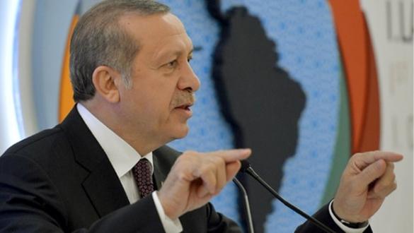 Erdoğan`a yanıt: Müslümanlar keşfettiyse ispat edin