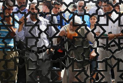 Mısır Refah Sınır Kapısı`nı kapattı