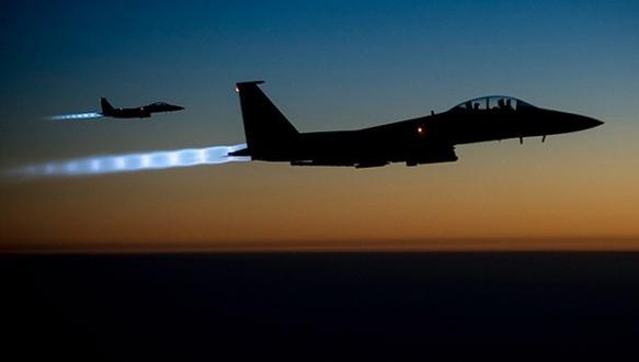 IŞİD`in ilerleyişi durduruldu
