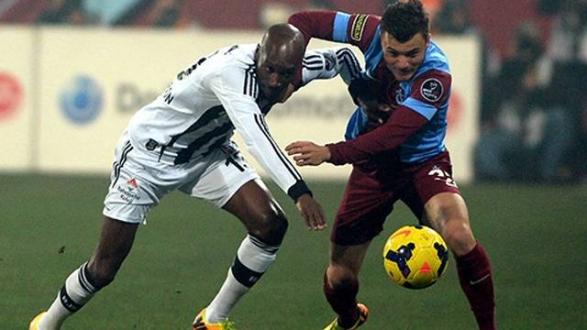 Konya`daki maça büyük ilgi!