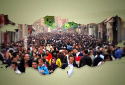 Türk gençleri, Avrupalılardan daha girişimci