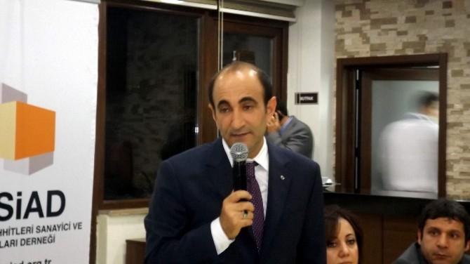 İMSİAD, Yıldırım'daki kentsel dönüşümü tartıştı