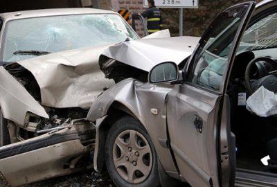 Doğum yolunda kaza