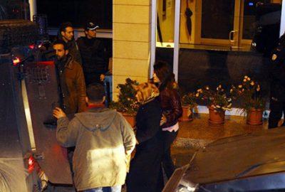 Diyarbakır`da 17 gözaltı daha