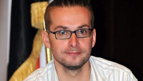 El Kaide ABD`li gazeteciyi öldürdü