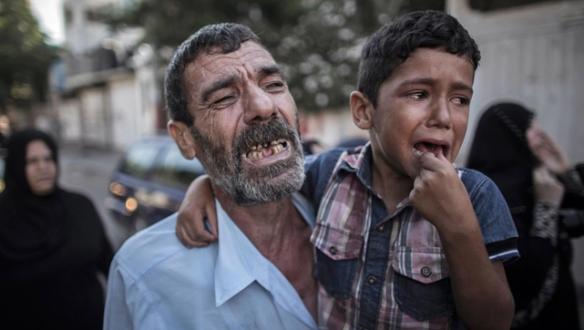 İsrail`de Gazze soruşturması