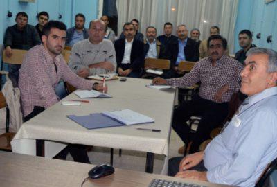 Yenişehir HEM`de 47 dalda meslek kursu