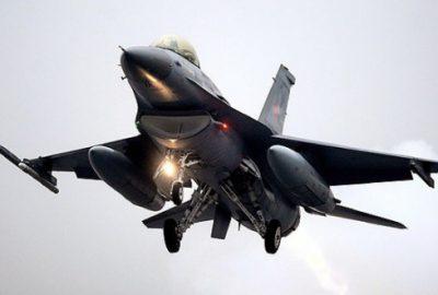 İsrail Suriye`yi vurdu