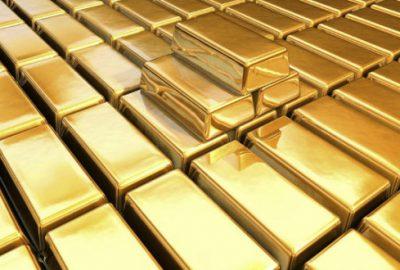 Altın 1,5 ayın zirvesinde