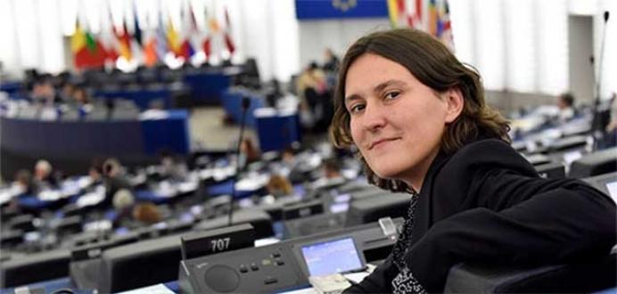 AP Türkiye Raportörü Piri Türkiyede