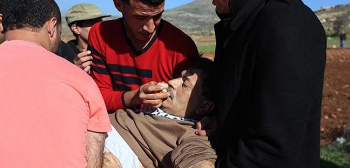 Filistin'de 3 gün yas ilan edildi