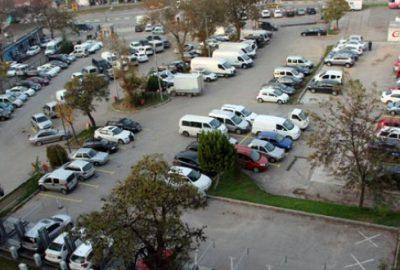 Bıçakçılar Çarşısı arazisi satıldı