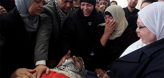 Ebu Ayn'ın ölüm sebebi darp!