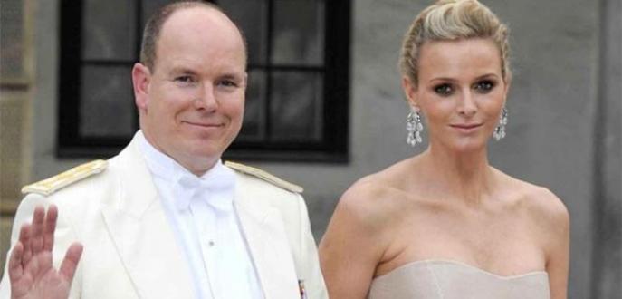 Monaco Prensi'nin ikizleri doğdu