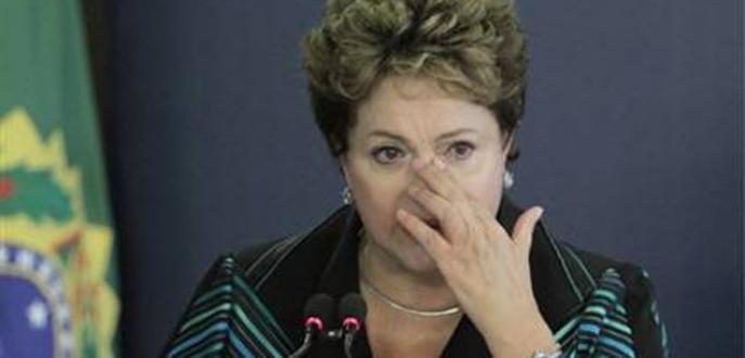 Brezilya liderinin işkence gözyaşları