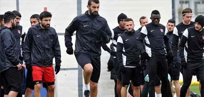 Antep, Beşiktaş'a bileniyor