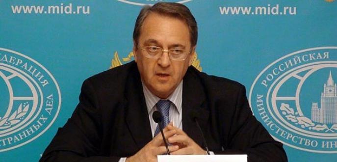 'ABD-Suriye görüşmeleri Moskova'da yapılsın'