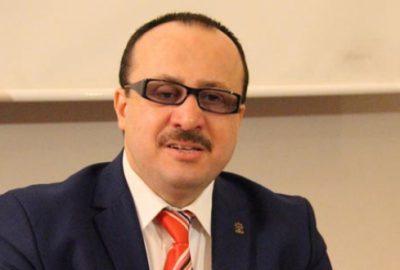 AK Parti'de ilk aday Şeker