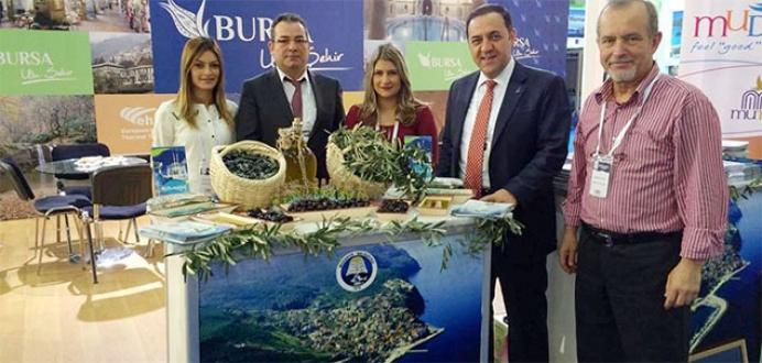 Mudanya'nın hedefi turizmle kalkınmak