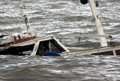 Mısır'da tekne kazası 11 ölü 18 kayıp var