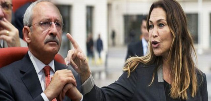 Avşar'dan Kılıçdaroğlu'na jet cevap