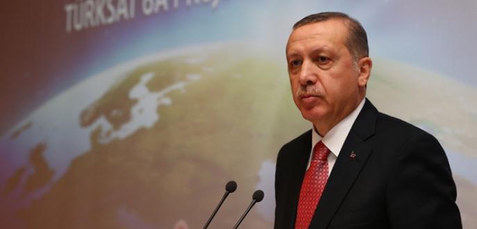 Cumhurbaşkanı Erdoğan'dan operasyon değerlendirmesi