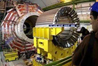Büyük Hadron Çarpıştırıcısı yeniden çalışacak