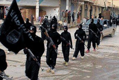 IŞİD'den yine infaz