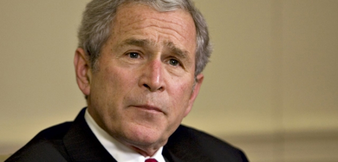 Bush'tan CIA değerlendirmesi