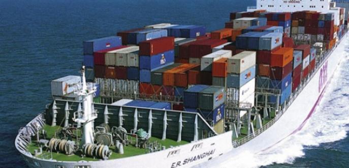 Çin'den ithalat hız kesmiyor