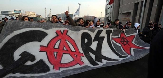'Çarşı'nın Gezi davası başlıyor